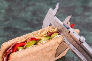 Corona patienten krijgen te maken met een dieet in de thuiszorg